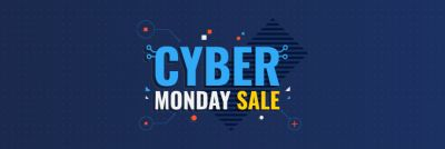 Black Friday & Cyber Monday Deals & promotions 2020