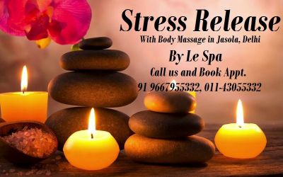 Stress Release With Body Massage in South Delhi By Le Spa. Call us : +91 9667955332, 011-43055332 and Book Your Appointment Best Spa in Jasola Delhi. https://unitedartistsofwinnipeg.com/community/profile/lespa-co-in2021/