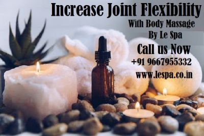 Increase Joint Flexibility with Body Massage Parlour in Delhi By ApexD Spa. Call us and Book Your Appointment +91 9667955332, 011-41022732. https://guides.co/p/apex-d-spa