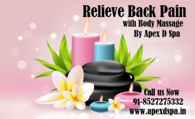 Le Spa is the Best Body Massage Center in Jasola South Delhi NCR Proving Full Body Massage Services in Jasola, Hauz Khas at very affordable Price. https://git.nuug.no/lespajasola